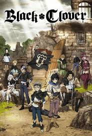 Black Clover Episode 12