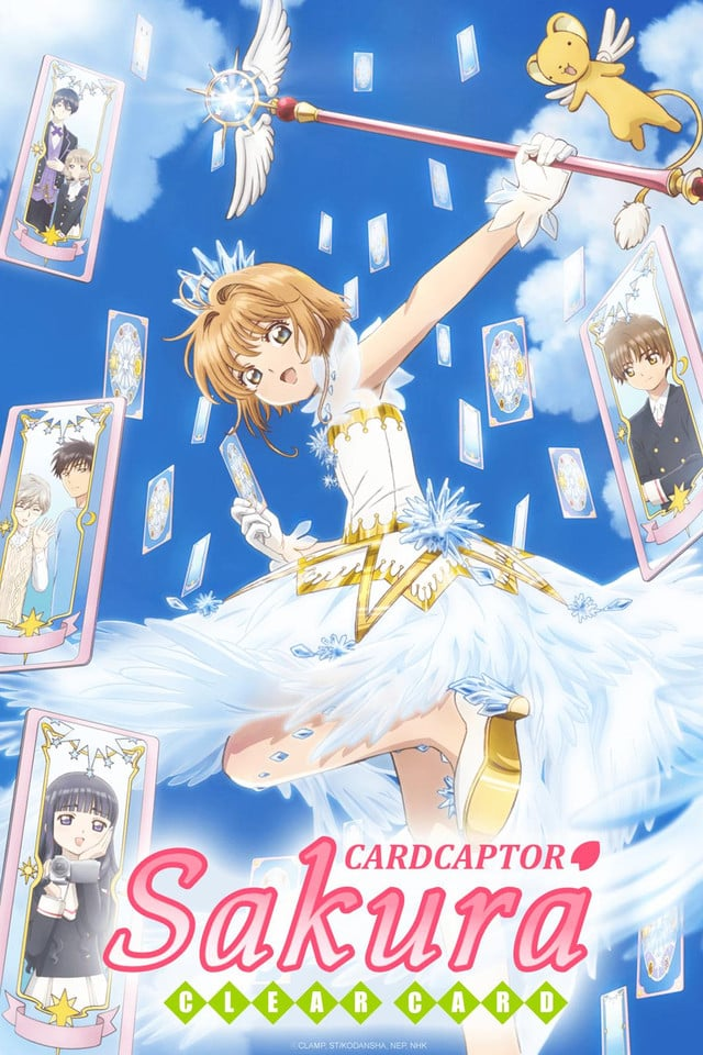 Cardcaptor Sakura: Clear Card-Hen Episode 2