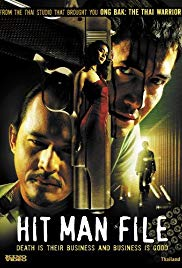 Hit Man File