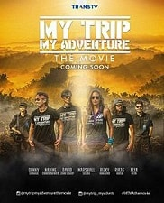 My Trip My Adventure: The Lost Paradise