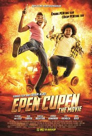 Epen Cupen the Movie 1