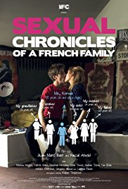 Sexual Chronicles of a French Family 1