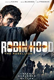 Robin Hood: The Rebellion 1