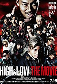 HiGH&LOW The Movie 1