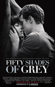 Fifty Shades of Grey: A XXX Adaptation 1