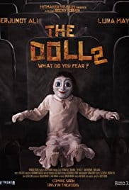 The Doll 2 2