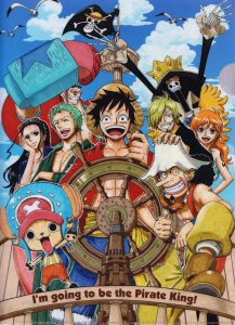 One Piece Episode 881 Subtitle Indonesia