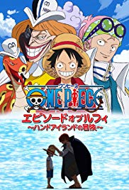 One Piece: Episode of Luffy – Hand Island Adventure