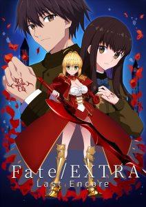 Fate/Extra Last Encore Episode 3 Subtitle Indonesia