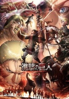 Shingeki No Kyojin Season 3 Part 1 Episode 3 Subtitle Indonesia