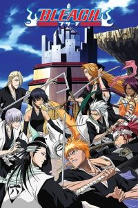 Bleach Episode 4 Subtitle Indonesia
