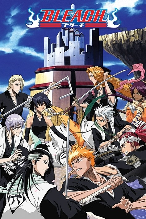 Bleach Episode 26 Subtitle Indonesia
