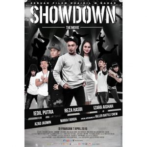 Showdown The Movie