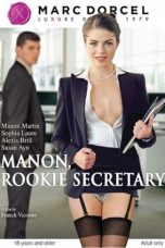 Manon Rookie Secretary 1