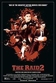 The Raid 2 – Berandal