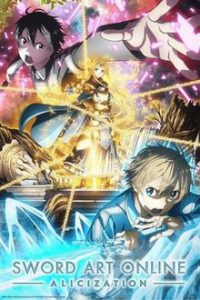 Sword Art Online: Alicization Episode 1 Subtitle Indonesia