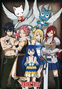 Fairy Tail Episode 317 Subtitle Indonesia