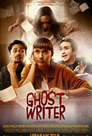 Ghost Writer 1