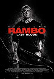Rambo: Last Blood 1