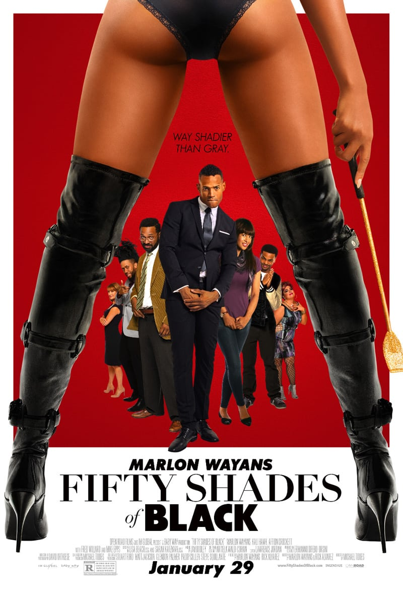 Download Film Fifty Shades Black 2016