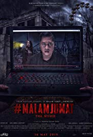 #Malam Jumat The Movie