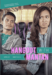 Hangout With Mantan