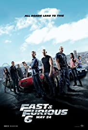 Fast And Furious 6 : Fast & Furious 6