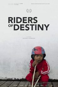 Riders of Destiny