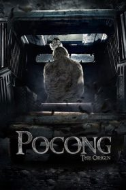 Pocong the Origin