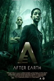 After Earth: A Father's Legacy