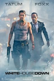 White House Down: A Dynamic Duo – Channing Tatum and Jamie Foxx