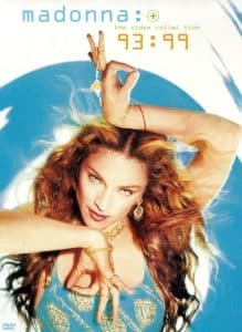 Madonna: The Video Collection 93:99